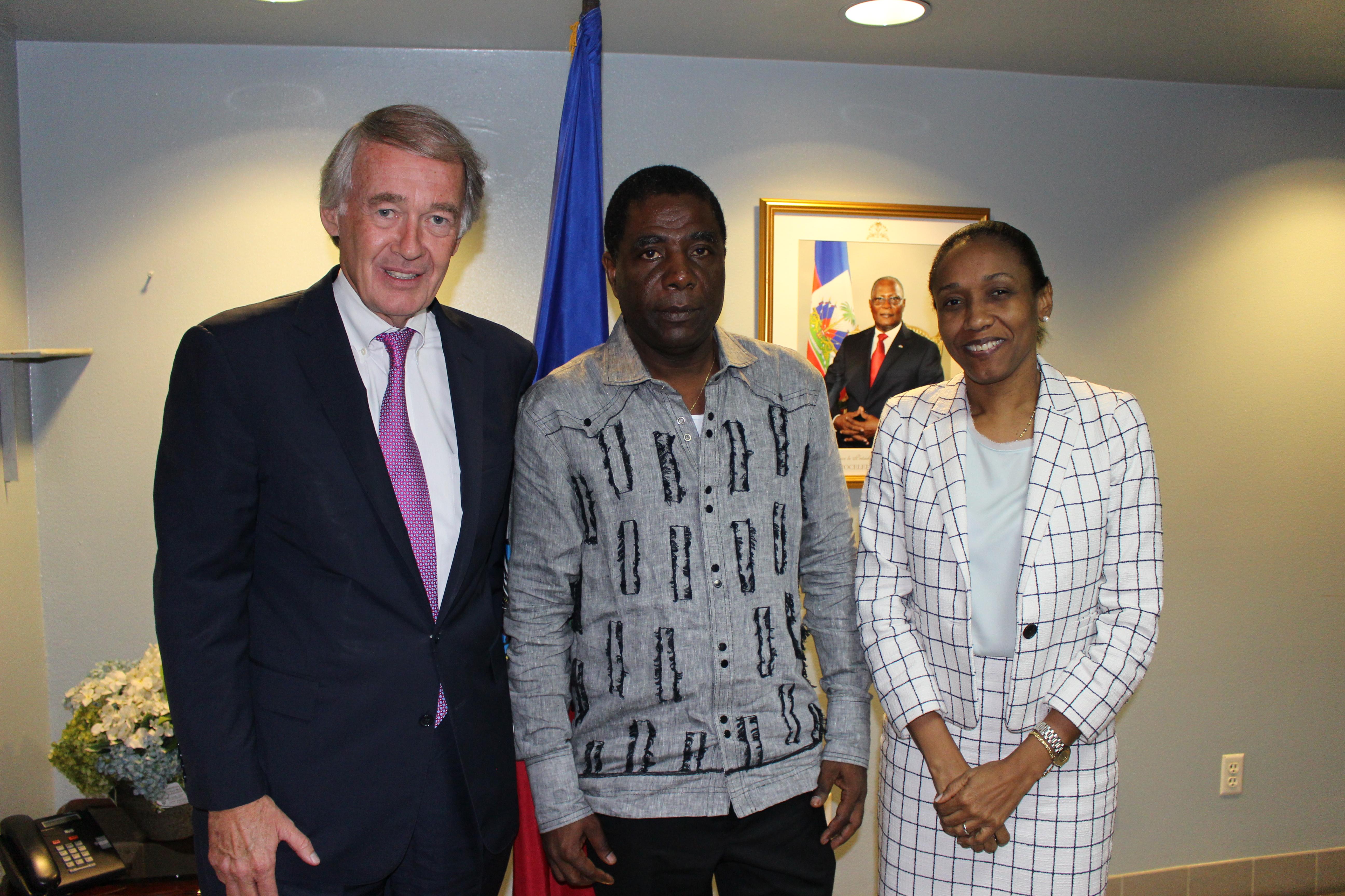 2016-10-Haiti-PrimeMinister-MOH