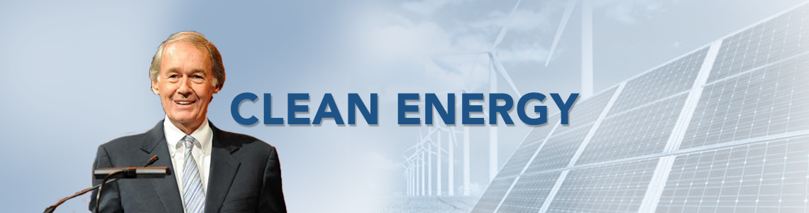 Clean Energy & Energy Efficiency