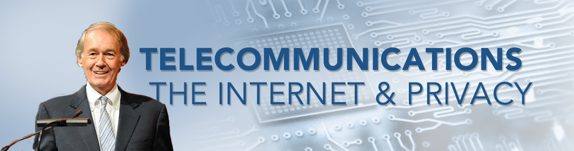 Telecommunications, the Internet & Privacy